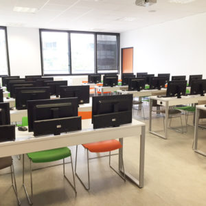M444 TABLES INFORMATIQUES NETWORK - CLIENT LEGER