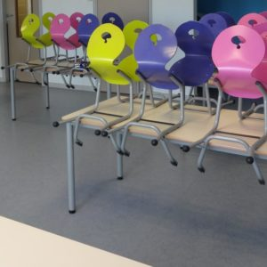 M149 TABLES IVRY & M313 CHAISES SURELEVEES - LAVAL (53)