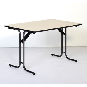 M166 TABLE PLIANTE MAC-SYSTEME
