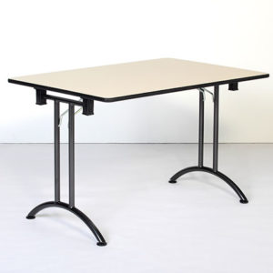 M398 TABLE PLIANTE FIRST